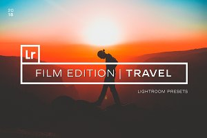 100+ Film Travel Lightroom Presets