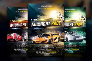 Midnight Race