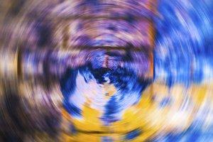 beautiful abstract photo