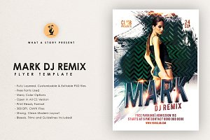 Mark DJ Remix
