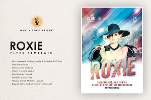 Roxie Flyer