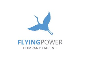 Flying Power Logo