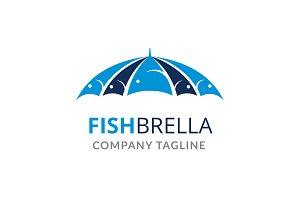 FishBrella Logo