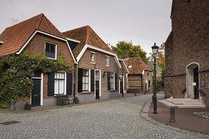 The book city Bredevoort
