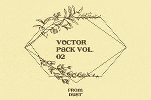FDS - VECTOR PACK VOL. 02