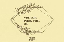 FDS - VECTOR PACK VOL. 04
