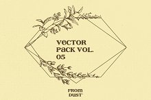 FDS - VECTOR PACK VOL. 05