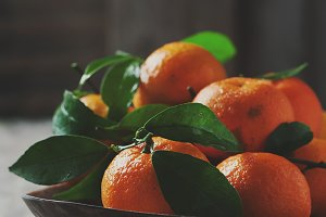 Tangerins
