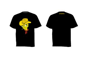 T-shirts ED