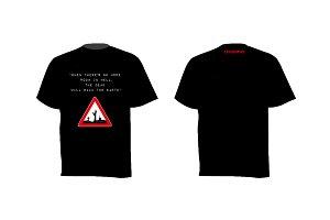 T-shirt Romero