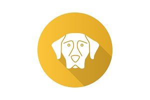 German Shorthaired Pointer icon