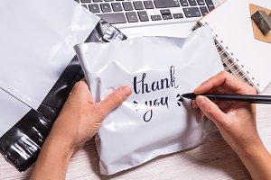 Postal packaging