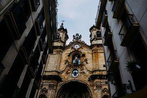 Basilica of Santa Maria del Coro in