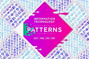 Information Technology Patterns