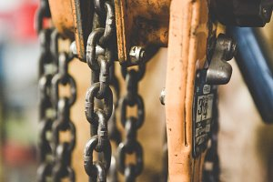 Chains & Machinery