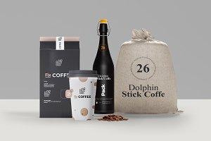 Coffee Presentation Pack 1