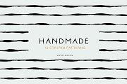 Handmade Striped Patterns