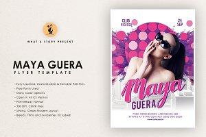 Maya Guera