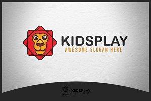 Kidsplay Logo