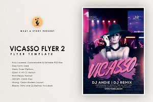 Vicasso Flyer