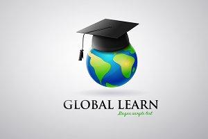 Logo International education