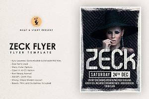 Zeck Flyer