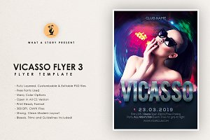 Vicasso Flyer 3