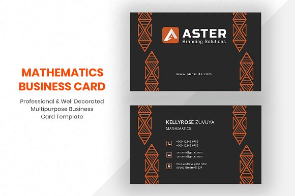 teacher business card business cards - Teacher Business Cards