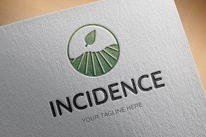 Incidence Logo Template