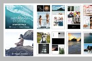 Instagram Story Starter Pack