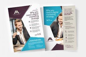 Digital Marketing Poster / Flyer