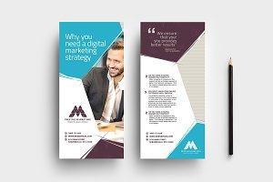 Digital Marketing DL Card