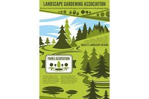 Landscape architecture company