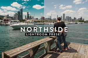 Northside Cityscape Lightroom Preset