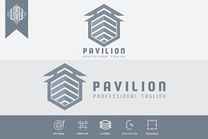 Pavilion House Logo