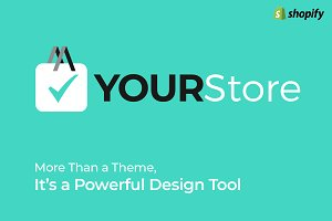 YourStore - Premium Shopify theme