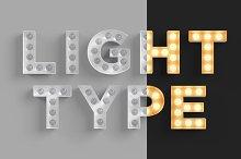 Light Bulb Type