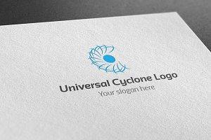 Universal Cyclone Logo