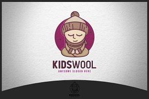 Kidswool Logo