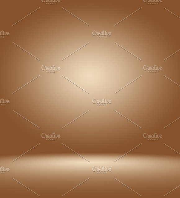 Abstract Smooth Brown wall