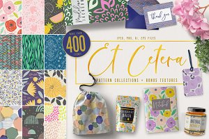Et Cetera Pattern Collections