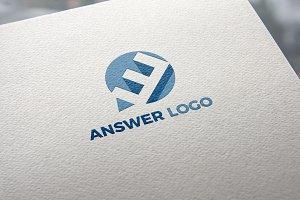 E logo | Logo Template