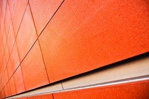 Orange Architecture