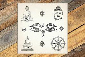 Path of Buddha