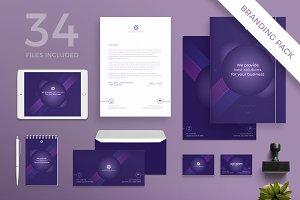Branding Pack | Marketing Agency