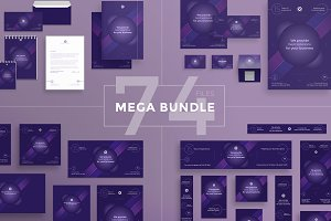 Mega Bundle | Marketing Agency