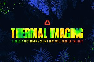 Thermal Imaging Actions