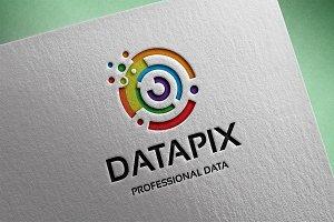Datapix Logo