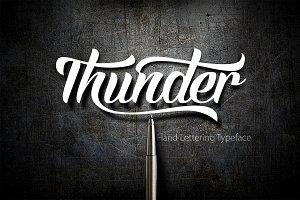 Thunder Script