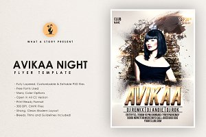Avikaa Night